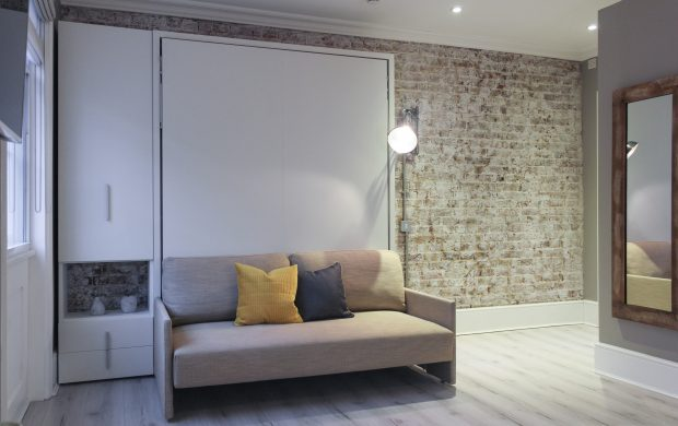 Contact us and request a private viewing of our studio apartments to rent in London now!